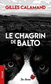 Le Chagrin de Balto  width=