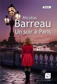 Un soir à Paris (Grands carcactères)  width=