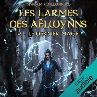 Le dernier mage: Les Larmes des Aëlwynns 2