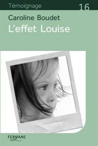 L'effet Louise  width=