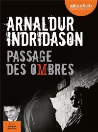 Passage des ombres - Trilogie des ombres, tome 3  width=