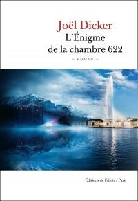 L'Énigme de la Chambre 622  width=