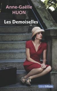 Les Demoiselles  width=