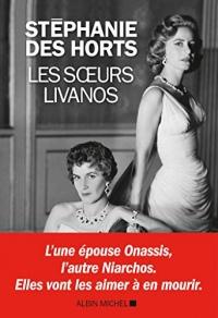 Les Soeurs Livanos  width=