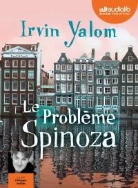 Le Probleme Spinoza  width=