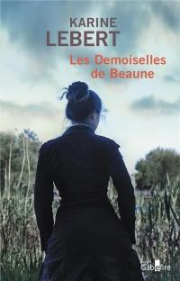 Les demoiselles de Beaune  width=
