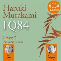 1Q84 - Livre 2, Juillet-Septembre  width=