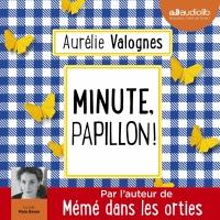 Minute, papillon !  width=