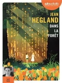 Dans la forêt: Livre audio 1 CD MP3  width=