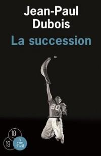 La succession  width=