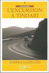 L'excursion à Tindari [Edition en gros caractères]  width=