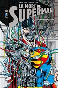 La mort de Superman - Tome 2