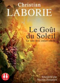 Le Gout du Soleil  width=