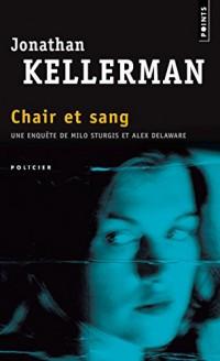 Chair et Sang  width=