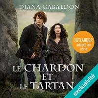 Le Chardon et le Tartan: Outlander 1  width=