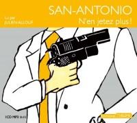 San-Antonio: n'en jetez plus!  width=