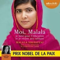 Moi, Malala : Je lutte pour l'éducation et je résiste aux talibans  width=