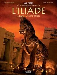 L'Iliade - Tome 03 : La Chute de Troie