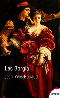 Les Borgia  width=