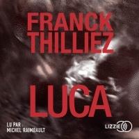 Luca: Franck Sharko & Lucie Hennebelle 7  width=