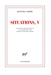 Situations (Tome 5) - Mars 1954 - avril 1958 (Blanche)  width=