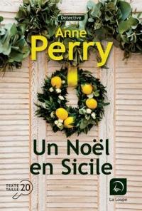 Un Noël en Sicile  width=