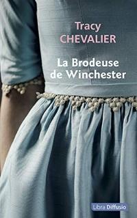 La brodeuse de Winchester  width=