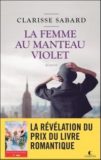 La femme au manteau violet  width=