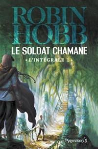 Le Soldat chamane - L'Intégrale 1 (Tomes 1 et 2): La Déchirure - Le Cavalier rêveur