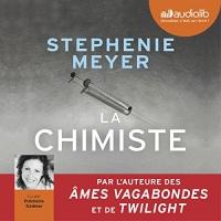 La Chimiste  width=