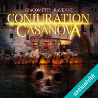Conjuration Casanova: Antoine Marcas 2  width=