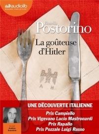 La Goûteuse d'Hitler: Livre audio 1 CD MP3  width=