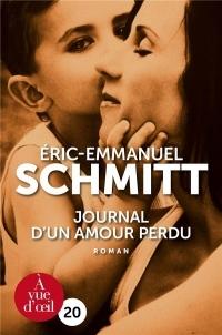 Journal d'un amour perdu