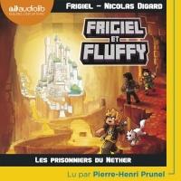 Les Prisonniers du Nether: Frigiel et Fluffy 2  width=