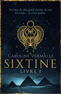 Sixtine - Livre I  width=