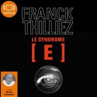 Le Syndrome E: Franck Sharko & Lucie Hennebelle 1  width=