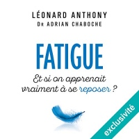 Fatigue: Et si on apprenait vraiment à se reposer ?  width=