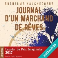 Journal d'un marchand de rêves  width=