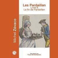 La fin de Pardaillan (Les Pardaillan 9)  width=