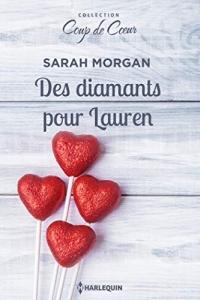 Des diamants pour Lauren