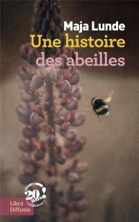 Une histoire des abeilles  width=