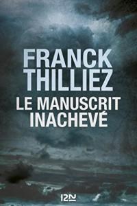 Le Manuscrit inachevé  width=