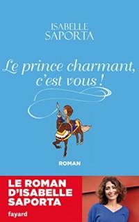 Le Prince charmant, c'est vous !  width=