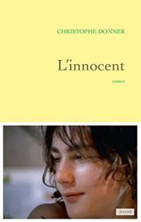 L'innocent : roman (Littérature Française)  width=
