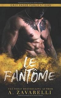 Le Fantôme: Un roman Gangs de Boston