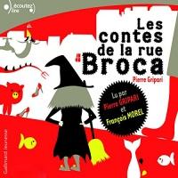 Les contes de la rue Broca