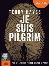 Je Suis Pilgrim - Livre Audio 3 CD MP3  width=