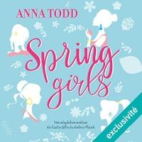 Spring Girls  width=