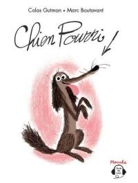 Chien Pourri ! Audio