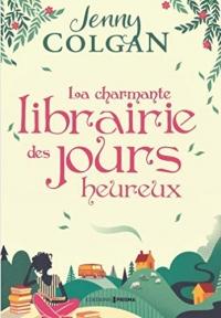 La charmante librairie des jours heureux  width=